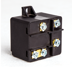 Current Relay Potential Relay AC Fractional HP Motor Protectors